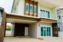 Two-storey single house Seree 4 (Special)